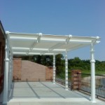 Patio Cover - Custom