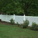 Full Lattice Fence