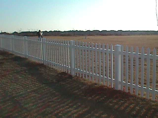 Vinyl Fences For Dogs
