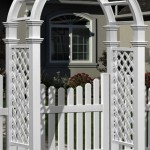 ntucket Legacy with Cottage Picket Gate