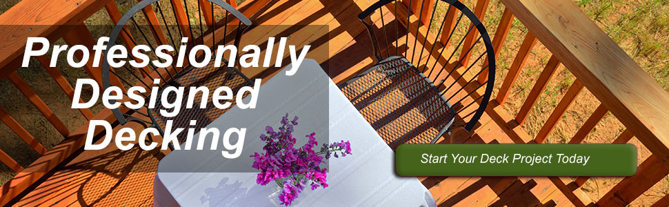 Deck installations and design